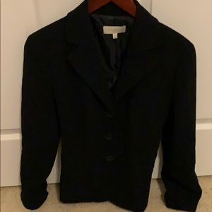 Classic Black Talbots Suit Jacket - Fits great!